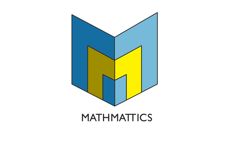 Mathmattics Logo Design